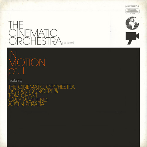 Cinematic Orchestra - In Motion