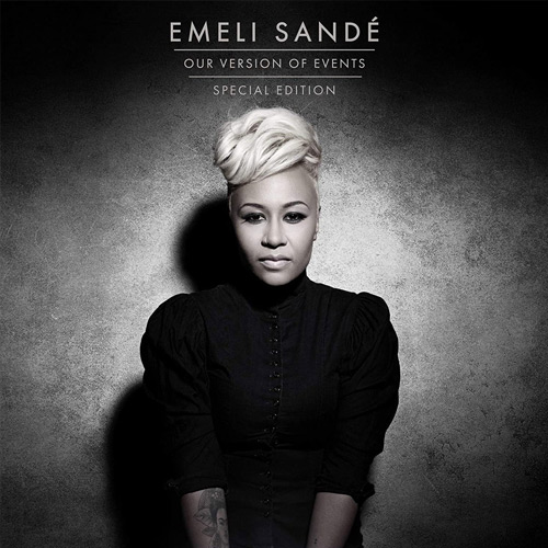 Emile Sande - Our Version of Events