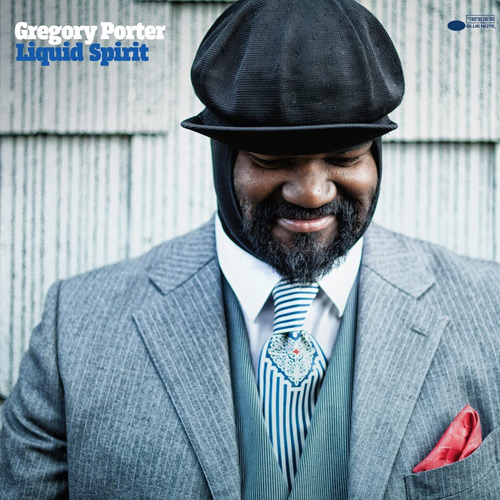 Gregory Porter - Liquid Spirit (Deluxe Version)
