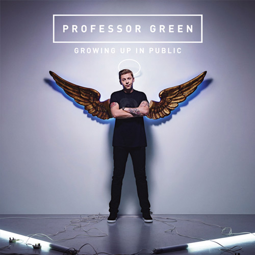 Professor Green - Growing Up in Public